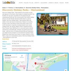 Warnambool Discovery Holiday Parks