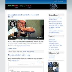 WasabiBlog » わさびブログ