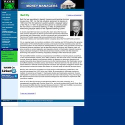 Washington Association of Money Managers