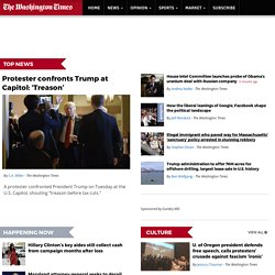 Washington Times - Politics, Breaking News, US and World News