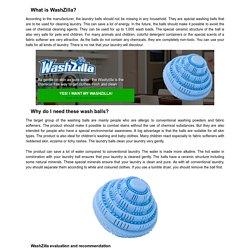 WashZilla Review