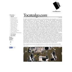 Waskman Diseño » Tocatealgo.com