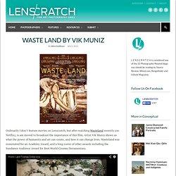 Waste Land by Vik Muniz