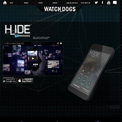 H_ide by Watch_Dogs