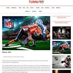 Watch NFL - Tunning360