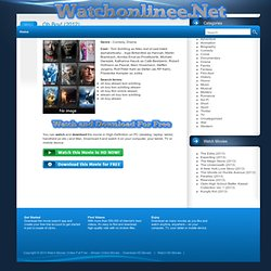 kinofilme online schauen free