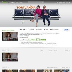 Portlandia - Hulu
