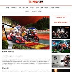 Watch Racing - Tunning360