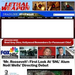 [WATCH] 'Mr. Roosevelt': First Look At 'SNL' Alum Noël Wells' Directing Debut