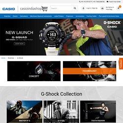 Mens Watches Casio G Shock Wrist Watches Men