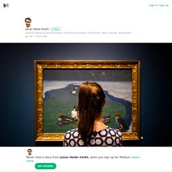 Watching the Watchers: A typology of Instagram art photos