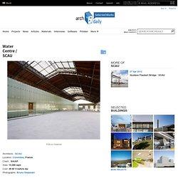 Water Centre / SCAU