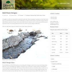 Bold Water Designs