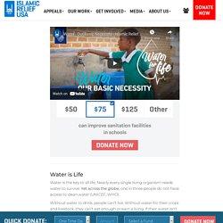 Water Sanitation Provide