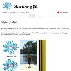 Wateraft Media
