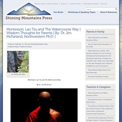 Thoughts for ParentsShining Mountains Press -