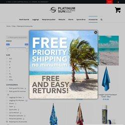 Watersports Accessories Archives - Platinum Sun