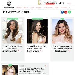 Photo 8- Do The Wave: 7 Styling Saviors For Curly-Haired Girls