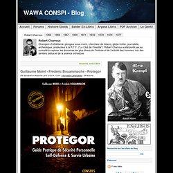 WAWA CONSPI - Blog