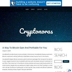 Bitcoin Mining Company