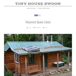 Wayward Spark Cabin