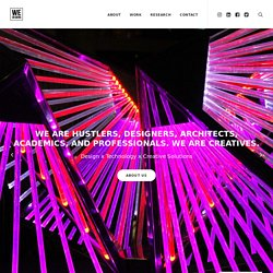 WE-DESIGNS.ORG