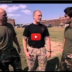Human Weapon- S1-E8 Marine Corp Martial Arts [FULL EPISODE]