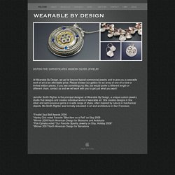 Wearable By Design