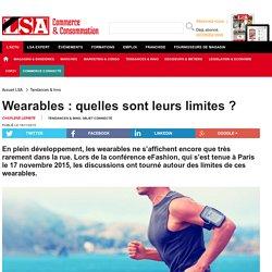 Wearables : quelles sont leurs limites ?