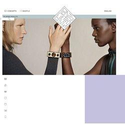 Wearables: tecnologia sensível à moda