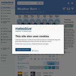meteoblue weather