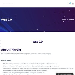 WEB 2.0 - KevinMax