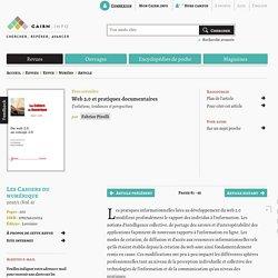 Web 2.0 et pratiques documentaires