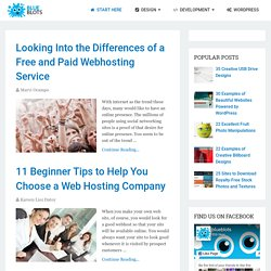 Online Web Resources and Design Magazine
