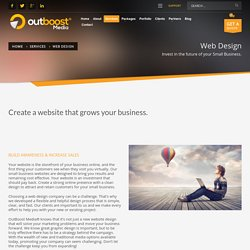 Website Design Services in Westchester NY