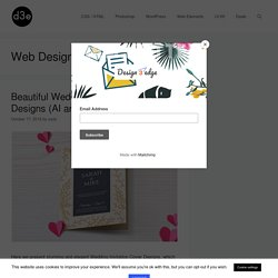 Web Designs - design3edge