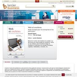 Web et Enchères, affaires à faire