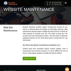 Web Redesign Company