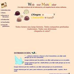 Web Tour Multicolor