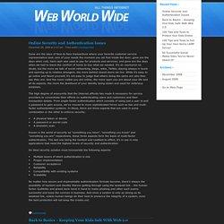 Web World Wide