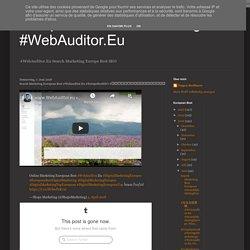 Search Marketing European Best #Webauditor.Eu # ...