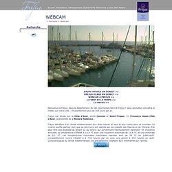 WebCam à Fréjus
