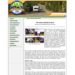 WebCamping.com.br