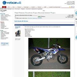 webcar2000.com - Derbi Senda SM Xtreme