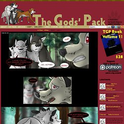 *~ The Gods' Pack ~* Updates Mondays