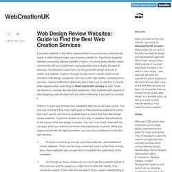 WebCreationUK