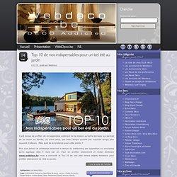 WebDeco, le Blog » barbecue