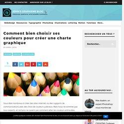 [WEBDESIGN] Comment bien choisir ses couleurs pour créer un site
