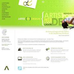 Webdesign & Grafikdesign Leipzig, Grimma und Umgebung
