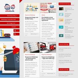 Webdesign Blog Webtalk - Infos und Tipps